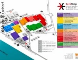 Euroshop 2017 The World S Biggest Retail Trade Fair Is Shaping Up Well For The Future Euroshop