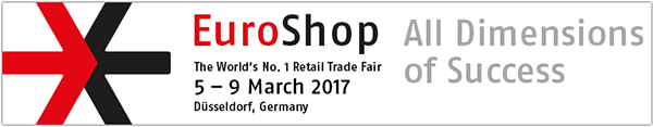 Kopfgrafik EuroShop Newsletter