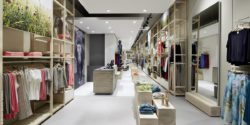 Bild: Hessnatur Shop; Copyright: Blocher Blocher Partners