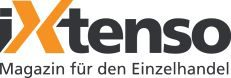 Logo: iXtenso - Magazien for Retailers