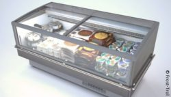 Photo: Refrigerated Cabinet