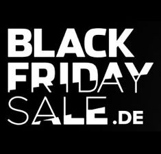 Logo: Black Friday Sale