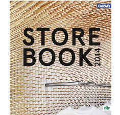 Cover: Store Book 2015