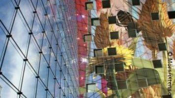 Markt Mal Anders Die Markthalle In Rotterdam Euroshop