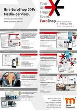 EuroShop 2014 Media-Services de