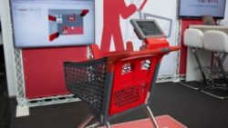 Smart Cart der tarent solutions AG &copy beta-Web/Schmitz