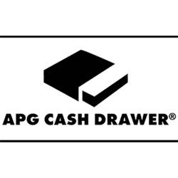 Logo APG Cash Drawer; copyright: APG