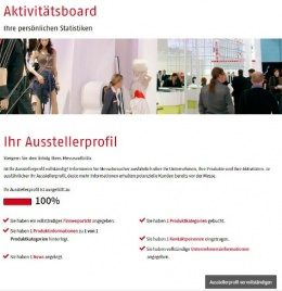 Screenshot EuroShop.de