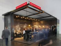 Bohnacker Store Solutions_Stand EuroShop 2014