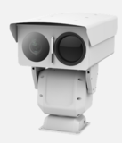 Thermal & Optical Bi-spectrum Network Stable PTZ Camera