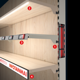 INWI plus - Stromleitsystem - DWD Concepts