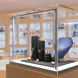 LERY 2.0 display cabinet lighting DWD Concepts
