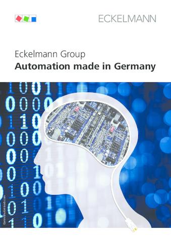 Eckelmann Group