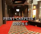 PRINT CARPETS