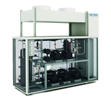 Refrigeration Systems / CO2 Transcritical Rack Systems