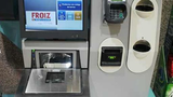 CHECKOUT TILLS AND SELF-SERVICE CHECKOUT