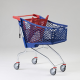 Multigrip Einkaufswagen