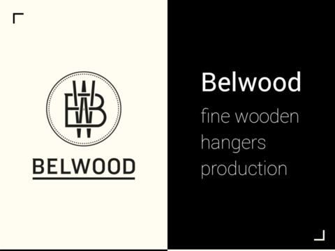 Belwood Hangers Presentation & Catalogue