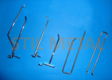 Stil Metal Hooks, Spots and Profiles