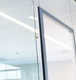 Partition walls & canopies