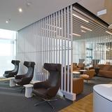 17 C Lufthansa Lounge Malpensa