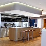 18 C Lufthansa Lounge Malpensa bearbeitet