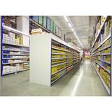 Gross Market Shelf Systems