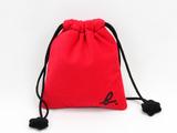 Lint Drawstring Jewelry Bags