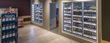 Komplett-Lösung für Kühlräume und Kühlzellen