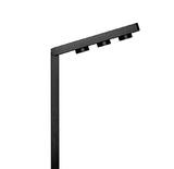 ASPEN - Showcase lighting