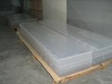 PMMA sheets