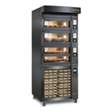 Deck oven Ebo