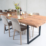 Buy old wood tables online