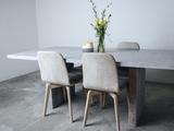 Beton Design Tische