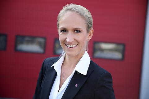 Cornelia Feldgen