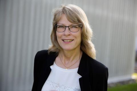 Lydia Stehrenberg