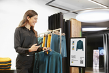 Digital Counter Card & InStore Assistant