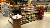 Shop Equipment – food