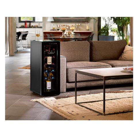 Wine cabinet Multi-Temperature, Small model, Tête à Tête range
