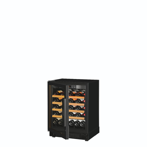 Wine cabinet 1 Temperature, Small model, Compact 5000 Series
