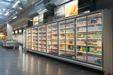 Our refrigeration expertise embraces the following fields