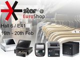 Realwire Star Micronics at EuroShop 2020 image