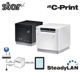 Star Micronics SteadyLAN