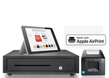 TSP654II AirPrint