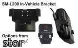 SML200 In Vehicle Bracket