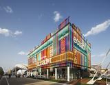Kriskadecor Ecuador Pavilion 2015 Milan Expo by Zorrozua y Asociados Photo Marcela Grassi