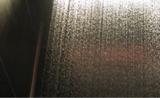 Wasserwand – berauschende Effekte