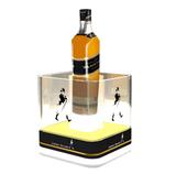 Alcoholic Beverage Display