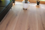 Ash Solid and Engineered Flooring