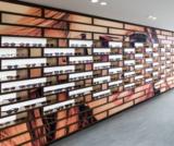 Ladenbau für Optiker und Hörakustiker